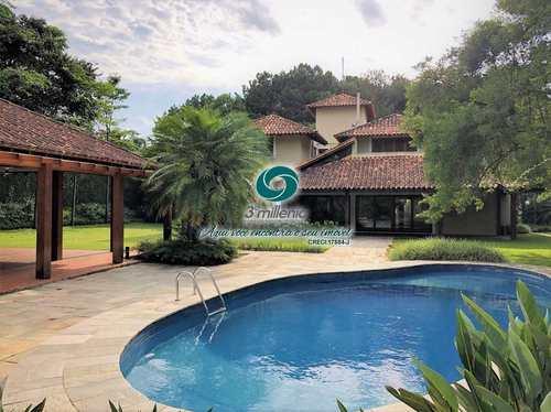 Casa, código 30838 em Cotia, bairro Granja Viana