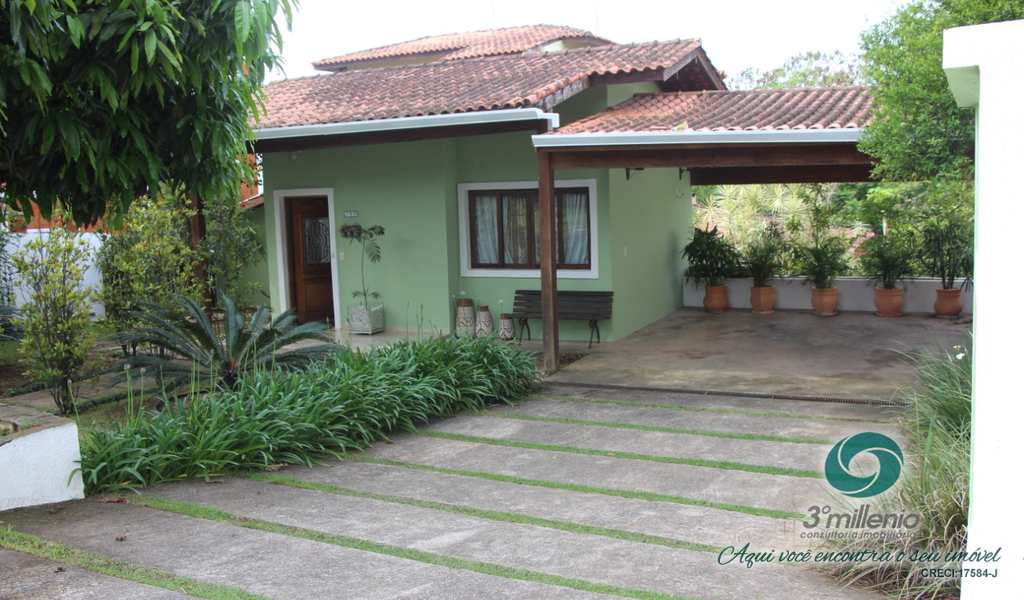 Casa em Jandira, bairro Nova Higienópolis