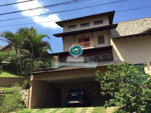 Casa, código 30860 em Cotia, bairro Colinas de São Fernando