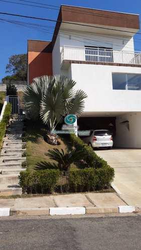 Casa, código 30873 em Cotia, bairro Reserva Vale Verde