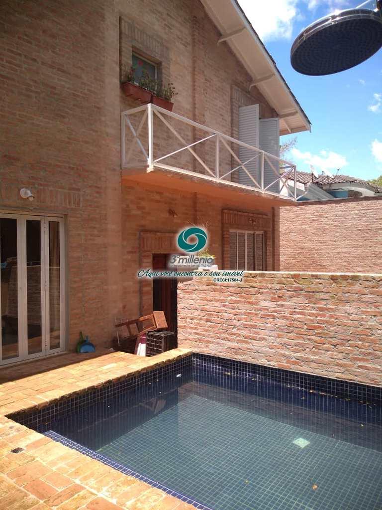 Casa em Carapicuíba, no bairro Vilarejo