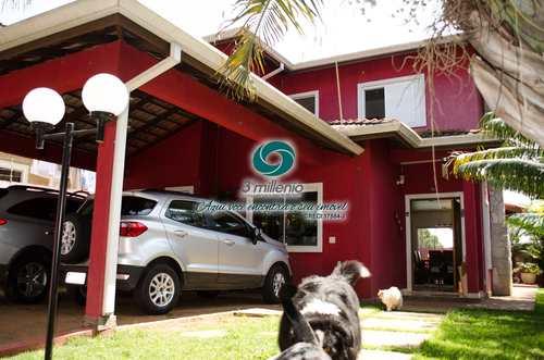 Casa, código 30945 em Carapicuíba, bairro Chácara das Paineiras