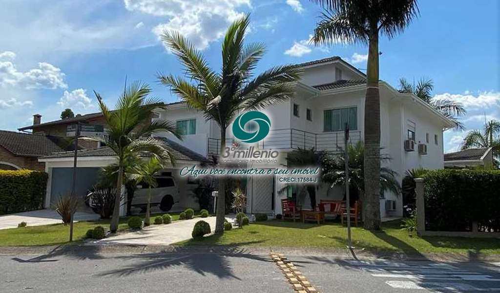 Casa em Carapicuíba, bairro Pousada dos Bandeirantes