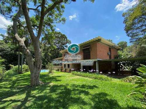 Casa, código 30962 em Carapicuíba, bairro Chácara do Refúgio