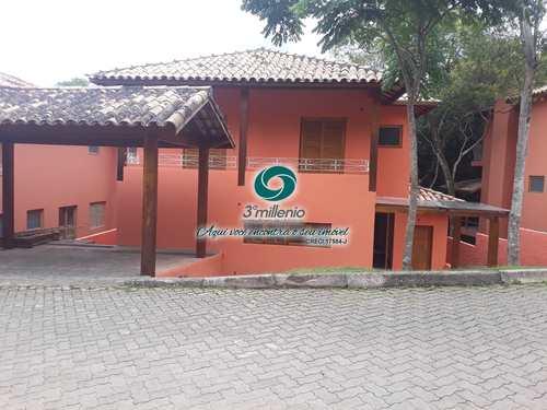 Casa, código 30965 em Carapicuíba, bairro Chácara dos Lagos