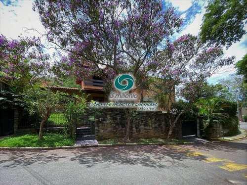 Casa, código 30977 em Carapicuíba, bairro Recanto Inpla