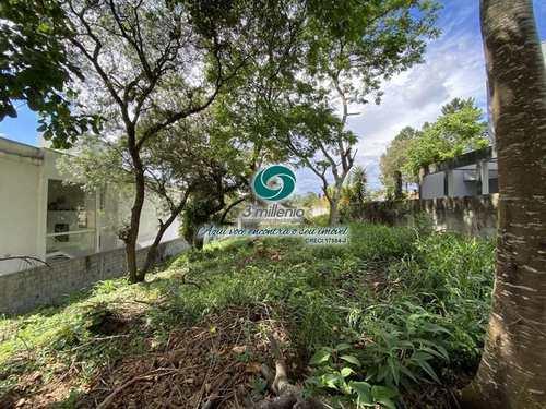 Terreno, código 30979 em Carapicuíba, bairro Golf Village