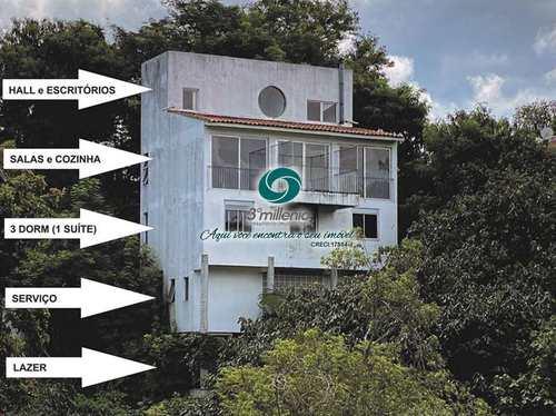 Casa, código 30983 em Cotia, bairro Palos Verdes