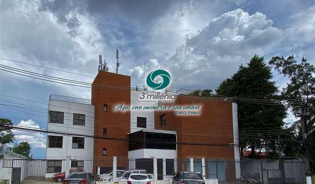 Prédio Comercial em Cotia, bairro Jardim Lambreta