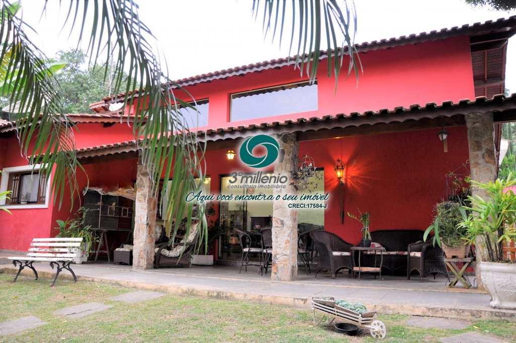 Casa em Itapevi, no bairro Vila Verde