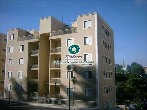 Apartamento, código 31031 em Cotia, bairro Parque Frondoso
