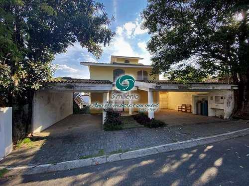 Casa, código 31047 em Cotia, bairro San Diego Park