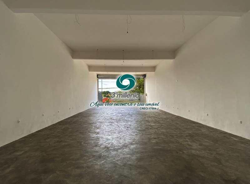Salão em Cotia, no bairro Parque São George