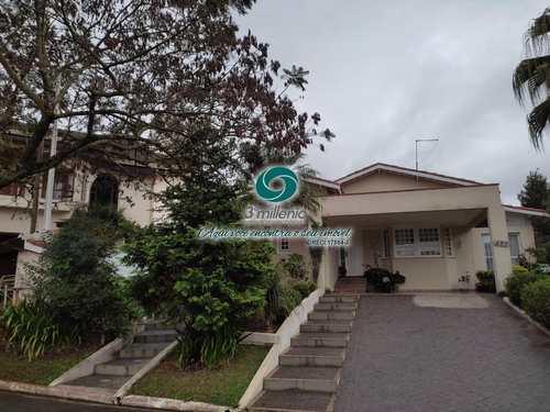 Casa, código 31065 em Jandira, bairro Nova Higienópolis