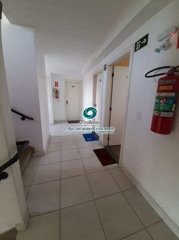 Apartamento em Cotia, no bairro Jardim Central