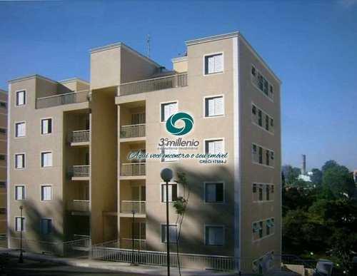 Apartamento, código 31078 em Cotia, bairro Parque Frondoso