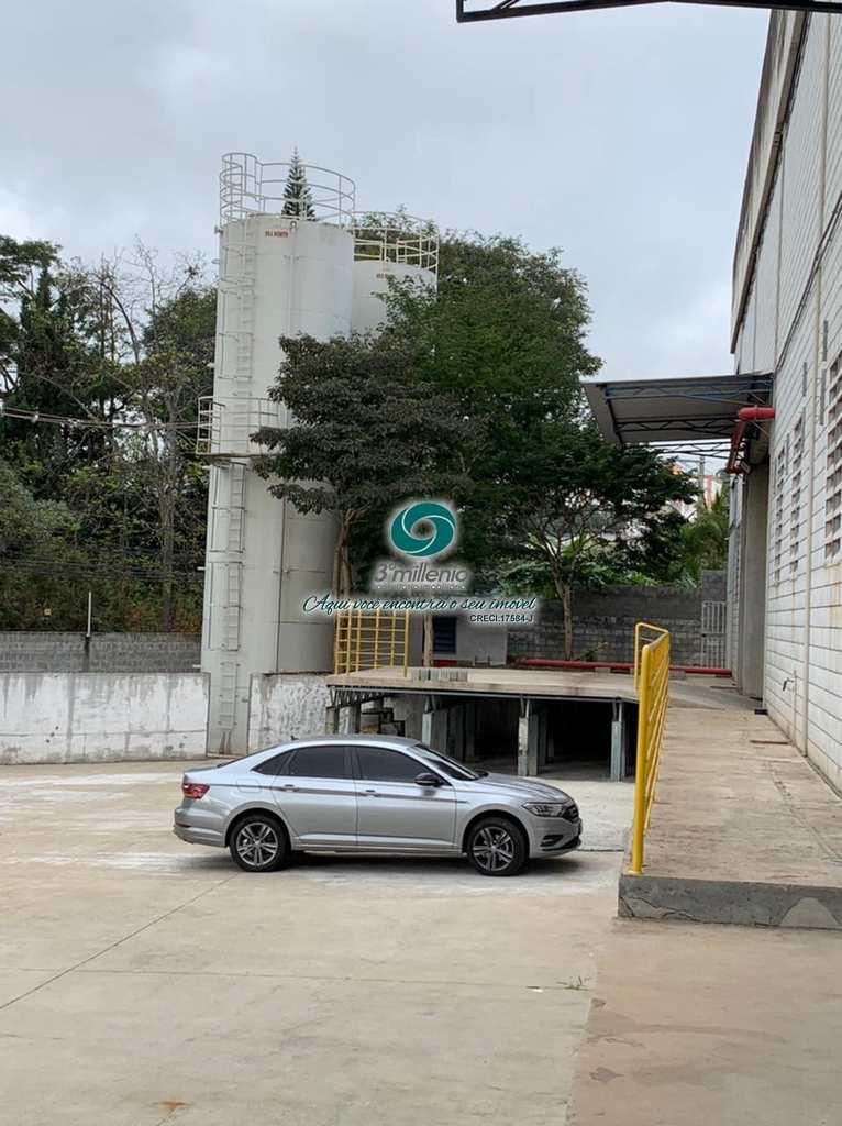 Galpão Industrial em Cotia, no bairro Vila Jovina