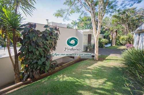 Casa, código 31100 em Cotia, bairro Chácara do Refúgio