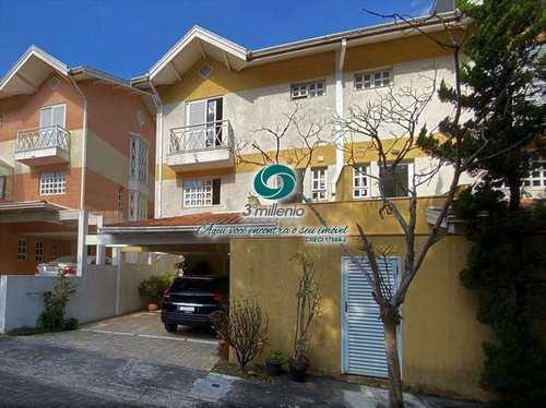 Casa, código 31105 em Cotia, bairro Aldeia da Granja