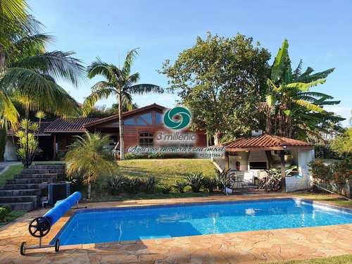 Casa, código 31116 em Jandira, bairro Nova Higienópolis
