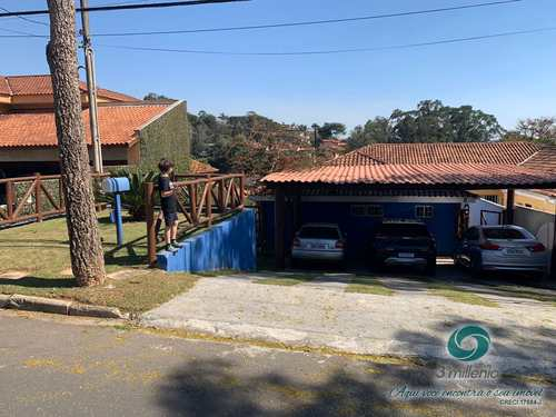 Casa, código 31137 em Cotia, bairro Granja Viana II