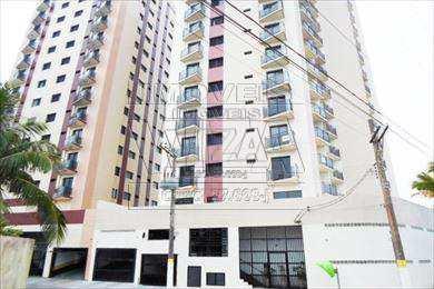 Apartamento, código 1803 em Praia Grande, bairro Balneário Flórida