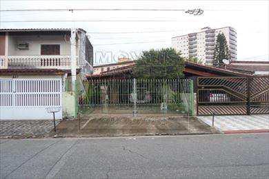 Casa, código 1797 em Praia Grande, bairro Caiçara