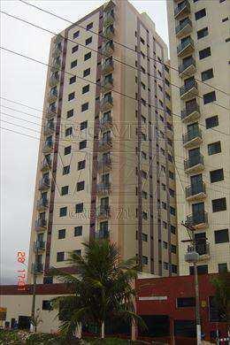 Apartamento, código 1749 em Praia Grande, bairro Balneário Flórida