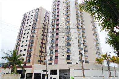 Apartamento, código 1725 em Praia Grande, bairro Balneário Flórida