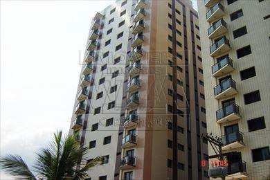 Apartamento, código 1727 em Praia Grande, bairro Balneário Flórida