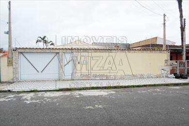 Casa em Praia Grande, no bairro Balneário Flórida