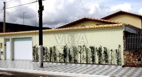 Casa, código 1687 em Praia Grande, bairro Balneário Flórida