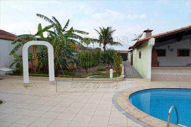 Casa, código 1644 em Praia Grande, bairro Real