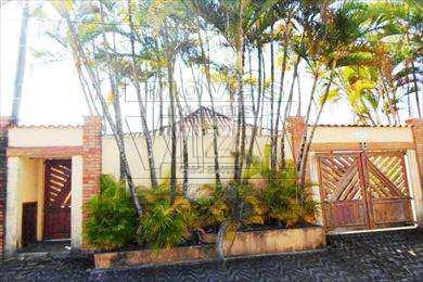 Casa, código 1640 em Praia Grande, bairro Balneário Flórida