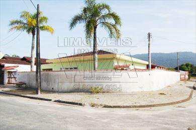 Casa, código 1703 em Praia Grande, bairro Balneário Flórida