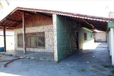 Casa, código 1604 em Praia Grande, bairro Balneário Flórida