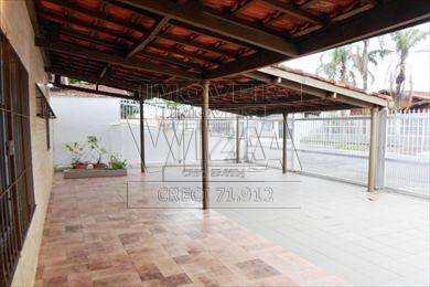 Casa, código 1600 em Praia Grande, bairro Balneário Flórida
