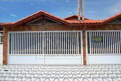 Casa, código 1594 em Praia Grande, bairro Real
