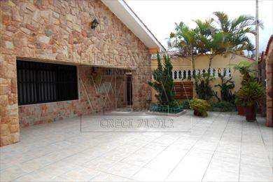 Casa, código 1563 em Praia Grande, bairro Balneário Flórida