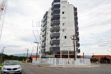 Apartamento, código 1486 em Praia Grande, bairro Mirim