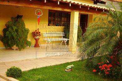 Casa, código 1070 em Praia Grande, bairro Balneário Flórida