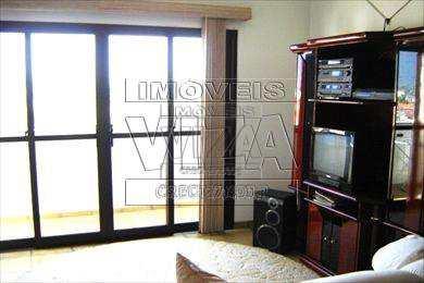 Apartamento, código 843 em Praia Grande, bairro Flórida