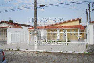 Casa, código 611 em Praia Grande, bairro Real