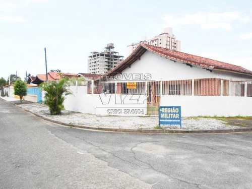 Casa, código 1844 em Praia Grande, bairro Balneário Flórida