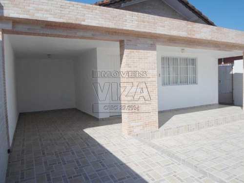 Casa, código 1857 em Praia Grande, bairro Real