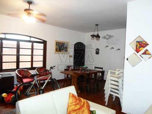 Casa, código 1890 em Praia Grande, bairro Balneário Flórida