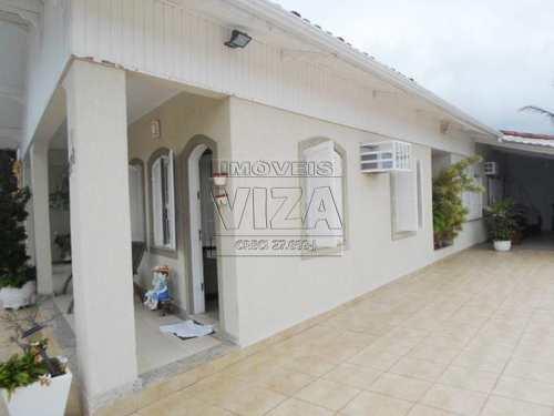 Casa, código 1892 em Praia Grande, bairro Balneário Flórida