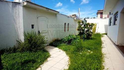 Casa, código 1906 em Praia Grande, bairro Balneário Flórida