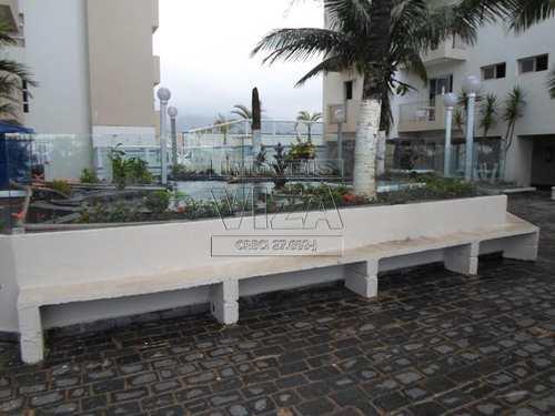Apartamento, código 1907 em Praia Grande, bairro Balneário Flórida