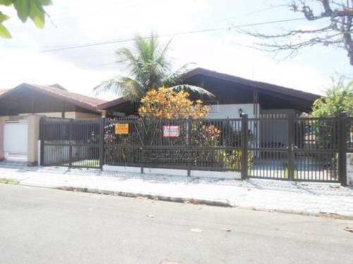 Casa, código 1941 em Praia Grande, bairro Flórida